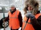 В Первоуральске работники крупнейшей УК забастовку не объявляли. Видео