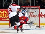 Хоккеисты молодежной сборной России выиграли суперсерию у канадцев