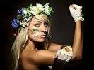 Погранконтроль Пулково: лидеру Femen запрещен въезд в Россию, ее отправят обратно в Париж