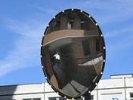 """В Первоуральске на """"проблемном"""" пешеходном переходе установят сферические зеркала. Видео"""