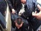 Сотрудники ДПС в Первоуральске задержали угонщика