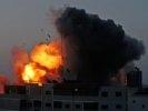 Нетаньяху заверил Обаму, что Израиль пока не планирует наземную операцию в Газе
