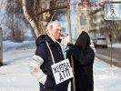 В Первоуральске прошел «День памяти жертв ДТП». Фото. Видео