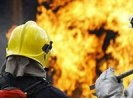 В Первоуральске при пожаре погиб трехлетний мальчик
