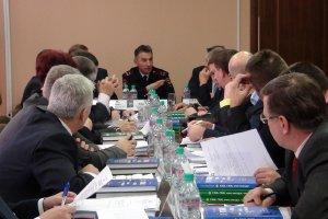Начальники ГИБДД выехали в Первоуральск: обсуждать безопасность дорожного движения на местах