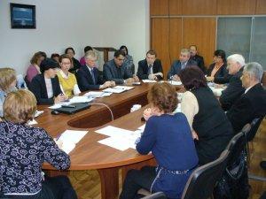Первоуральск принял участие в круглом столе по вопросам предоставления субсидий и компенсаций