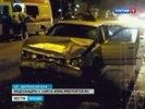 В Москве снова сбили пешеходов: водитель BMW сбежал, покалечив двоих