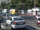 ХАМАС взяло на себя ответственность за взрыв автобуса в центре Тель-Авива