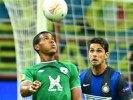 «Рубин» разгромил «Интер» в Лиге Европы