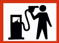 Бензин будет стоить почти 37 рублей