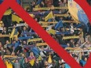 Медведев предложил ввести пожизненный запрет на посещение стадионов для «правонарушителей»