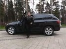 """Медведев на """"черном бумере"""" оказался еще и не в тренде. Список авто мировых лидеров"""