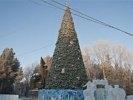 В Первоуральске полным ходом идёт подготовка к проведению новогодних мероприятий