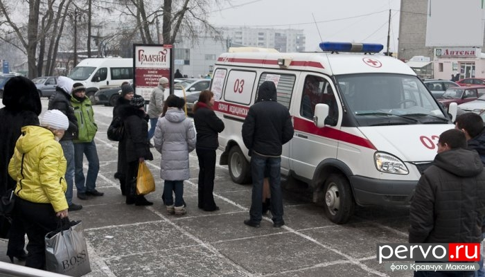 Сегодня в Первоуральске можно узнать свой ВИЧ-статус