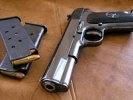 В Первоуральске уволили полицейского, который украл деталь пистолета