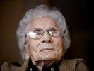 В возрасте 116 лет скончалась старейшая жительница планеты