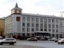 В Первоуральске прошли публичные слушания. Видео
