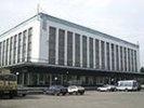 В Первоуральске ледовый дворец должен открыться в эти выходные. Видео