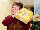 В Первоуральске пройдет десятый детский благотворительный театральный фестиваль «Снежность»