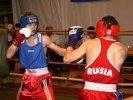 Первоуральские боксеры порадовали новыми победами