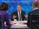 """После пресс-конференции с Медведевым тег """"жалкий"""" вышел в мировые тренды Twitter"""