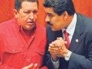 Готовящийся к новой операции Чавес назвал преемника, им стал вице-президент Николас Мадуро