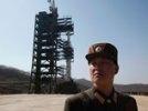 Северная Корея отложила запуск ракеты со спутником