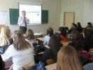 Екатеринбургские студенты научат школьников Первоуральска любить трудовые профессии