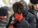 В Первоуральске ожидается морозное начало недели