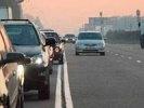 Госдума приняла поправки, возвращающие штраф в 5 тысяч рублей за выезд водителей на «встречку»