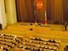 Путин приготовил послание 12.12.12: о духовности, офшорах, а то и о поправках в Конституцию