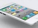 В России стартовали продажи iPhone 5, минимальная стоимость — 34900 рублей