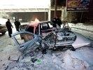 В Первоуральске в результате лобового столкновения двух машин, пострадали три человека