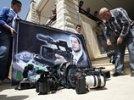 """""""Самый кровавый"""" для журналистов год со времен Второй мировой войны: в 2012 году убито 139 репортеров"""