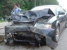 ГИБДД: статистика аварий за 2012 год плачевна