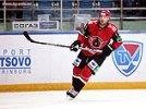 Канадский хоккеист сбежал из Екатеринбурга, испугавшись российских реалий