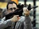 В США растет спрос на огнестрельное оружие, продажи достигли «астрономического» уровня