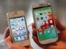 Samsung отказалась от плана запретить iPhone в Европе