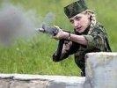 В Госдуме готовят законопроект о призыве женщин в армию, служба не будет для них обязательной