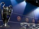 Жеребьевка Лиги чемпионов столкнула лбами грандов мирового футбола
